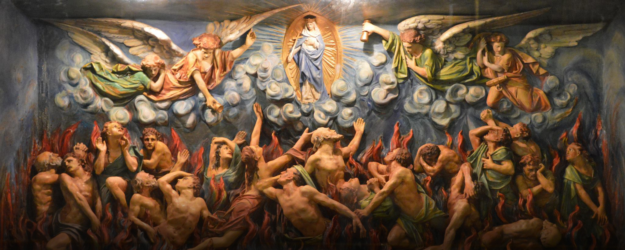What is the Purpose of Purgatory? - Catholic Digest