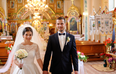 The Church's Revamped Rite of Marriage Explained - Catholic