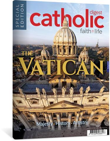 Catholic Digest Magazine - Catholic Digest