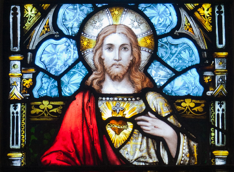 five facts about the sacred heart of jesus catholic digest website