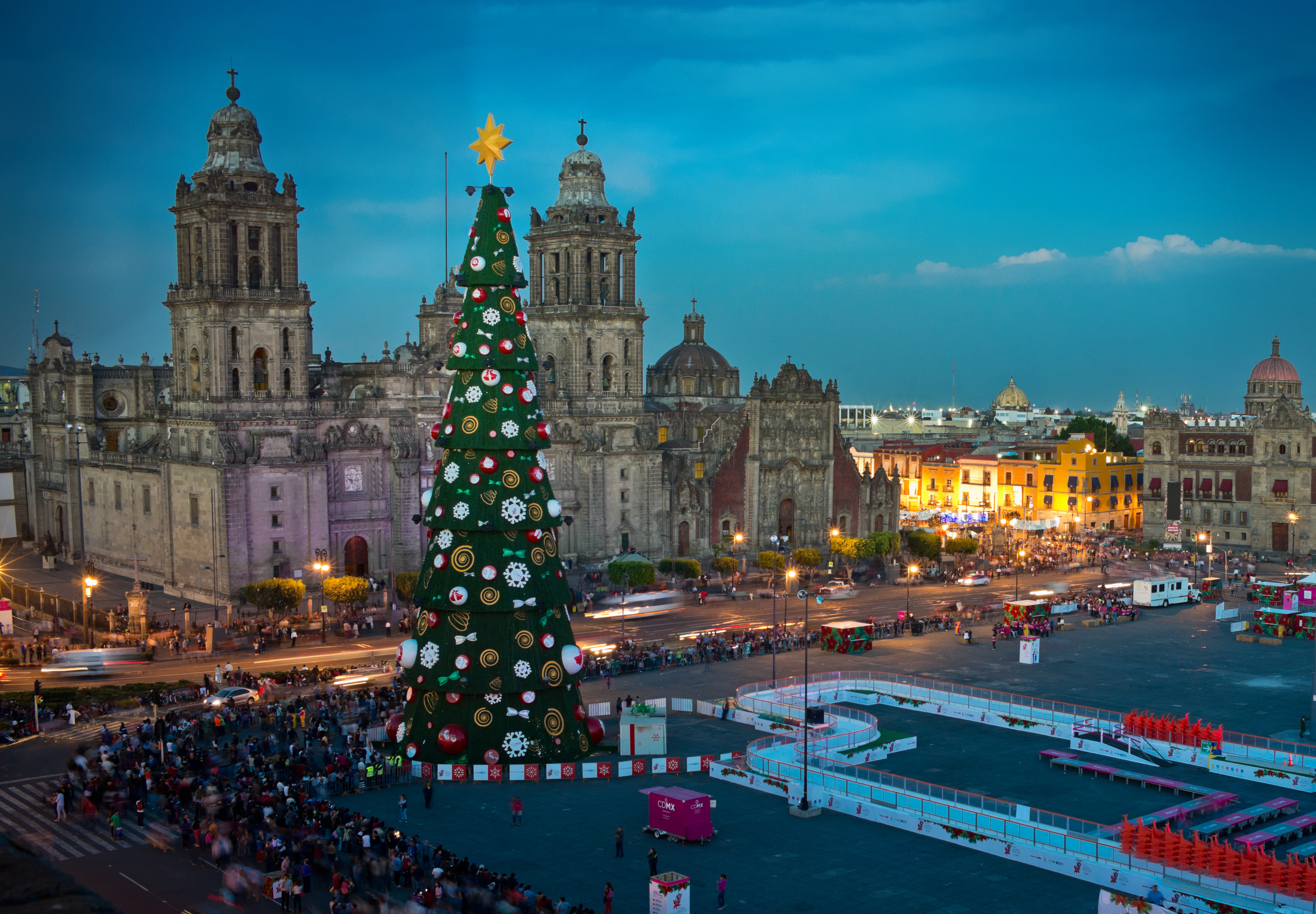 christmas traditions around the world catholic digest website