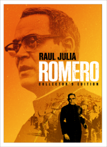 father romero movie
