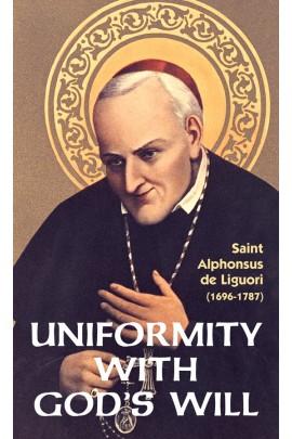 Uniformity with God's Will