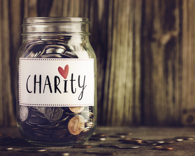 Twelve Questions to Ask Before Giving Money to Charity