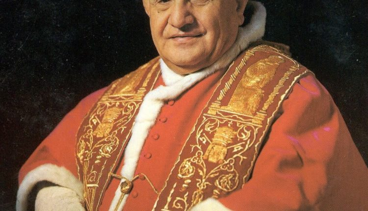 Pope_Saint_John_Paul_XXIII