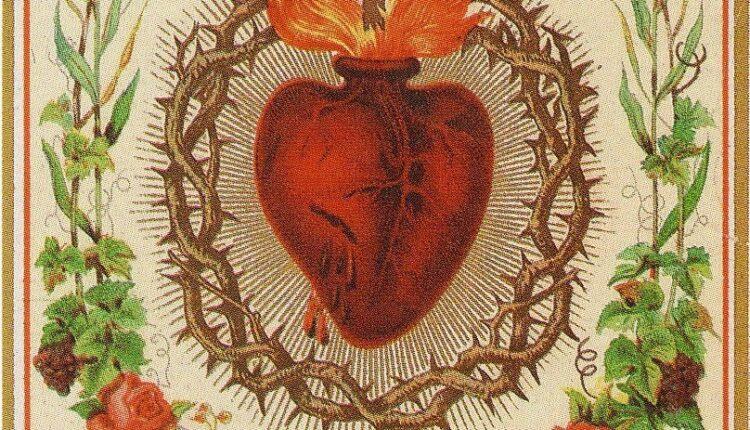 3 sacred heart