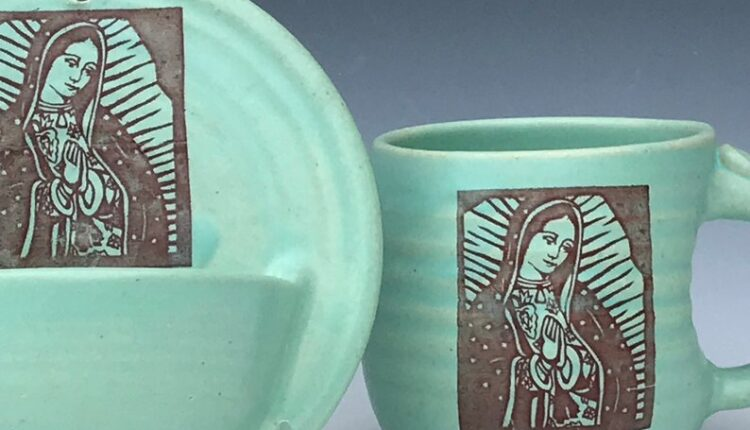 5 pottery