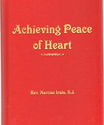 Achieving Peace of Heart
